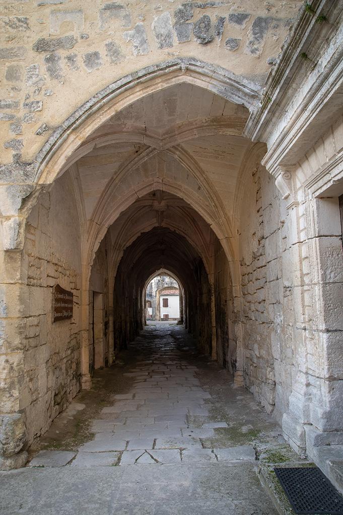 Abbaye De Bassac 190209061243966901