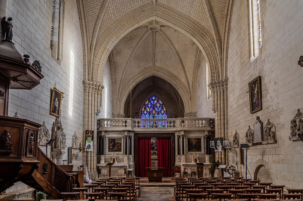 Abbaye De Bassac 190209061251631226