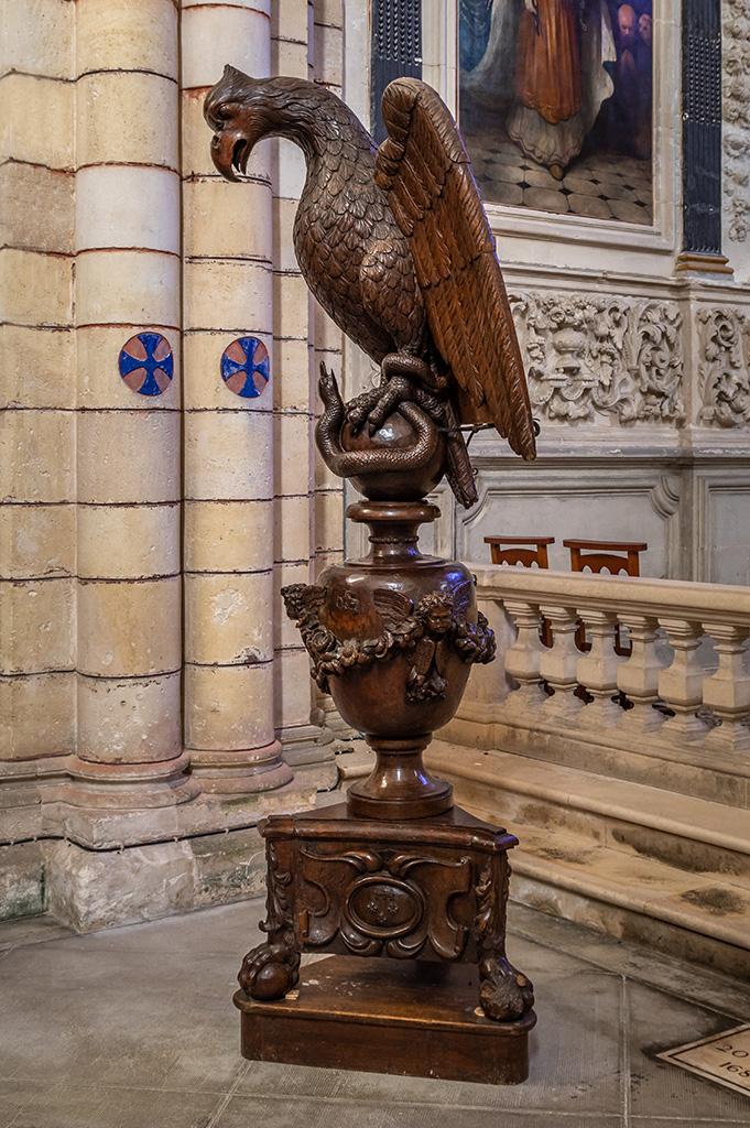 Abbaye De Bassac 190209061259248975