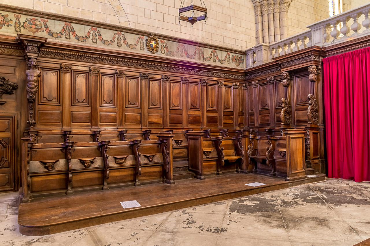 Abbaye De Bassac 190209061310457753