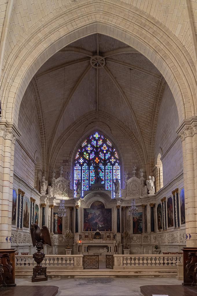 Abbaye De Bassac 190209062823744830