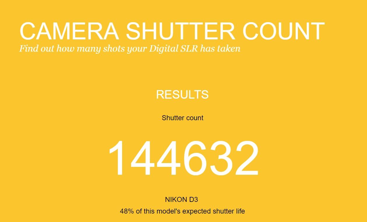 shutterD3