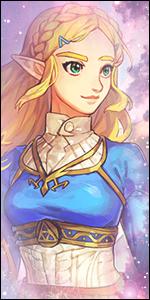 Zelda Nohansen