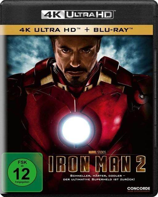 T l charger iron man 2 full bluray multilangues avec truefrench - Iron man telecharger ...