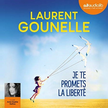 Laurent Gounelle  Je te promets la liberté