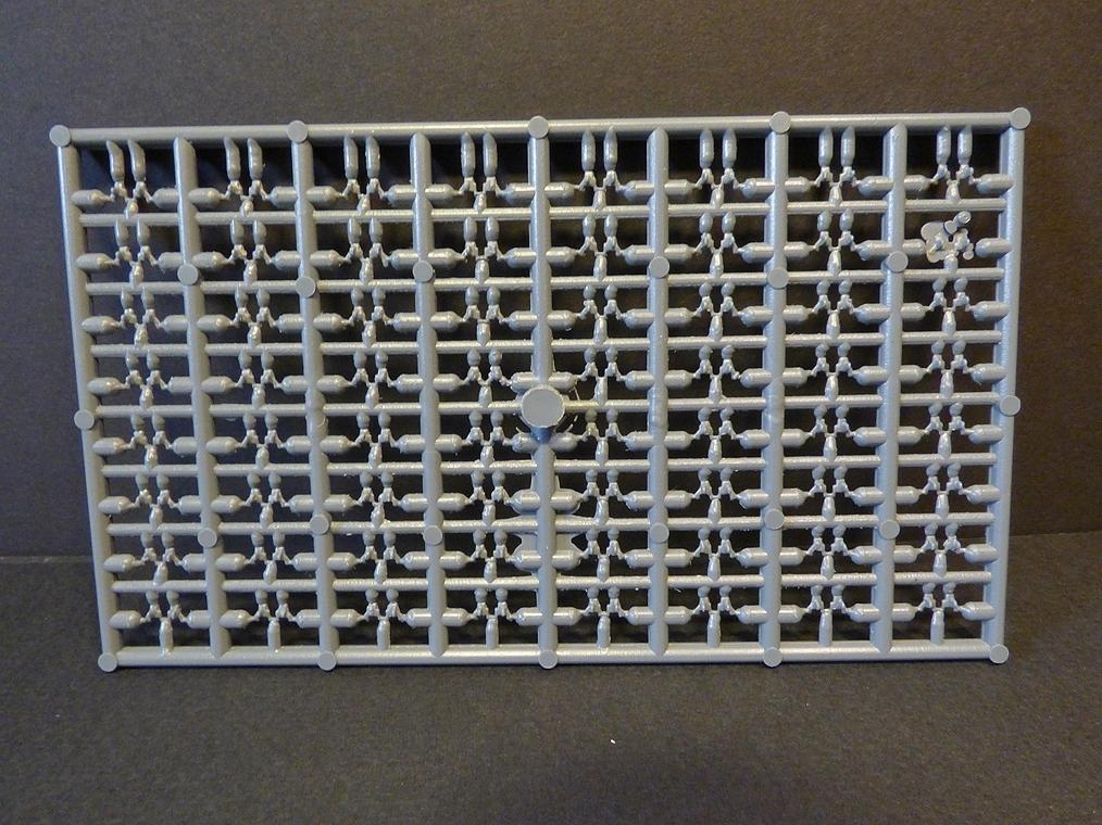 15 cm sFH.13/1 auf Geschutzwagen Lorraine-Schlepper Sd.Kfz. 135/1   RPM 1/35 ème  190210104846588810