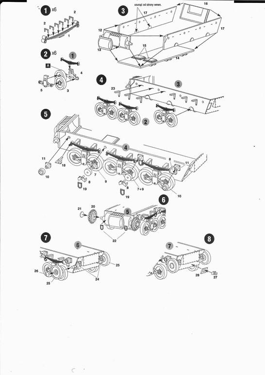 15 cm sFH.13/1 auf Geschutzwagen Lorraine-Schlepper Sd.Kfz. 135/1   RPM 1/35 ème  190210104950692946