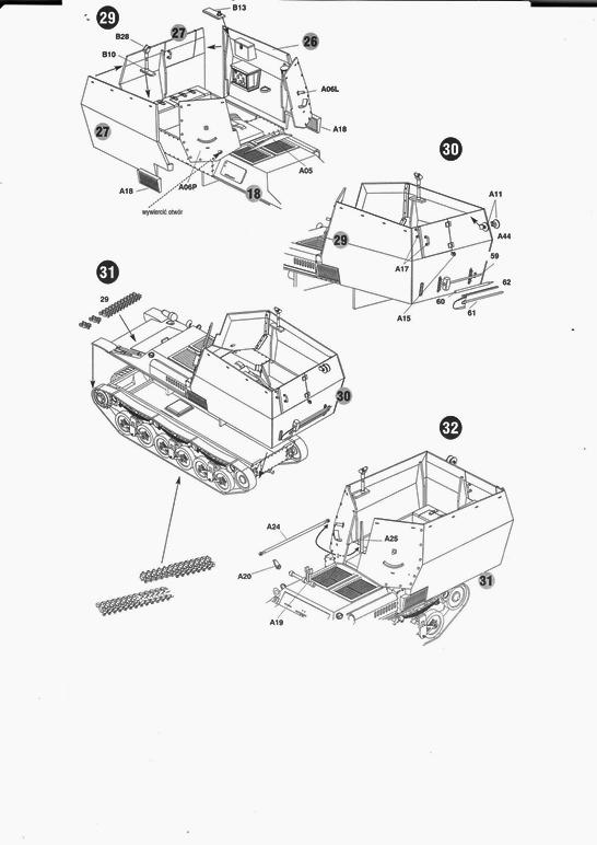15 cm sFH.13/1 auf Geschutzwagen Lorraine-Schlepper Sd.Kfz. 135/1   RPM 1/35 ème  190210104957193753