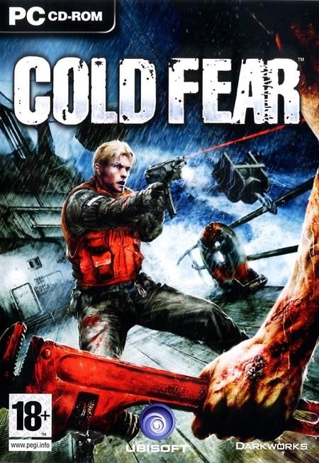 Cold Fear (2005) [PC]