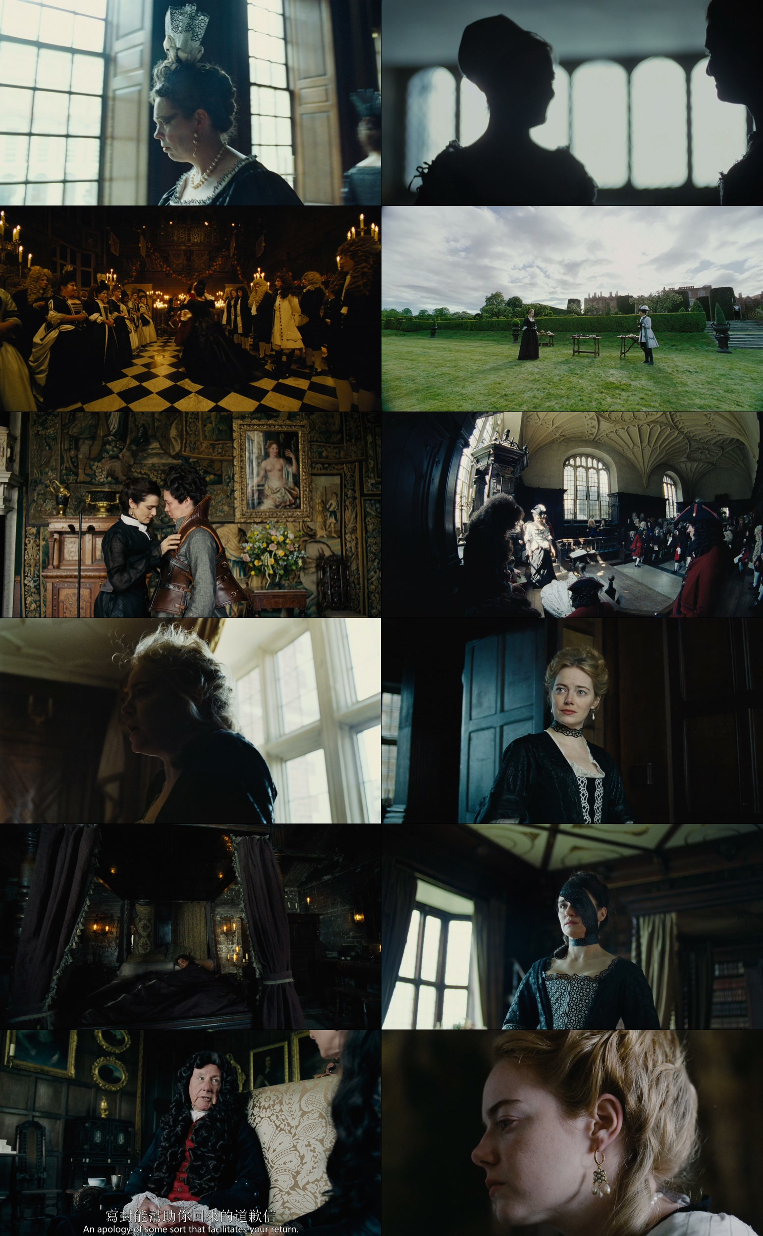 The.Favourite.2018.1080p.WEB-DL.DD5.1.H264-FGT
