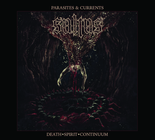 Salats -Death.Spirit.Continuum
