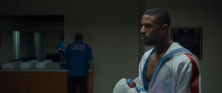Creed II image