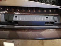 Cache marche porte coulissante neuf Mini_190212064432833717