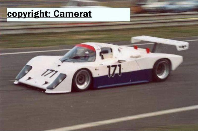 lm87-170 camerat