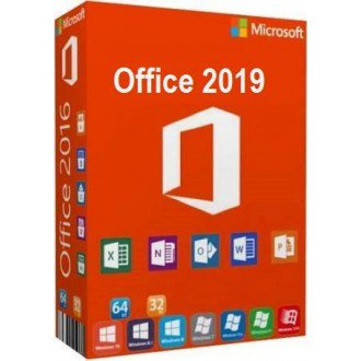 Microsoft Office Professional Plus 2019 Version 1901 (Build 11231.20174) x64 2019