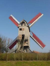 le moulin de flammenig