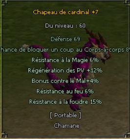 60 15 foudre