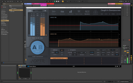 ADPTR Audio MetricAB v1 0 (Win & MacOSX) Incl Patched and