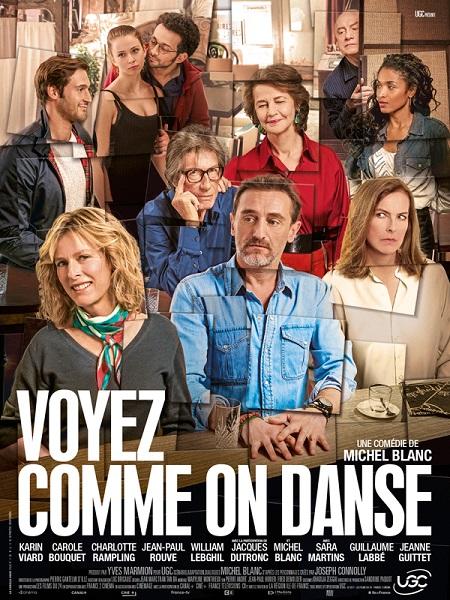 Voyez Comme on Danse [FRENCH][BDRIP]