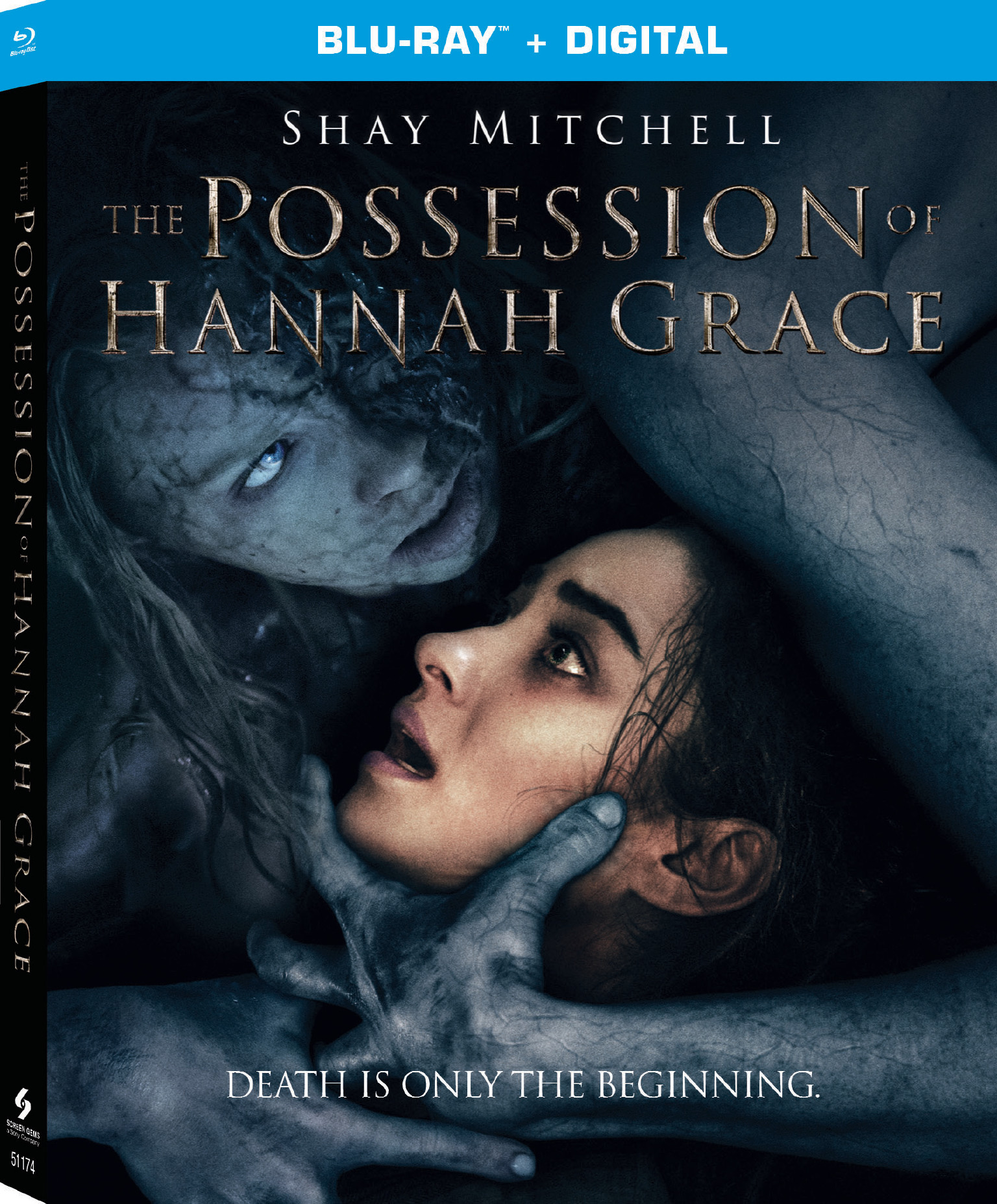 The Possession of Hannah Grace (2018) poster image