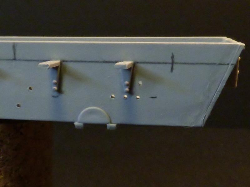 15 cm sFH.13/1 auf Geschutzwagen Lorraine-Schlepper Sd.Kfz. 135/1   RPM 1/35 ème  190218082530456342