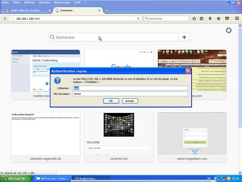 تثبيت cccam على oscam في جهازGI SPARK3combo/T2 android