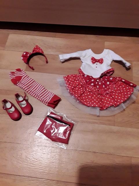 [V] Outfit MNF/MSD/SD Girl (NEW 28/06) 19021811462957766