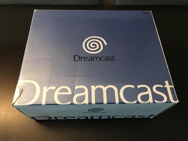 [EST] Pack SEGA Dreamcast 190218120844997653