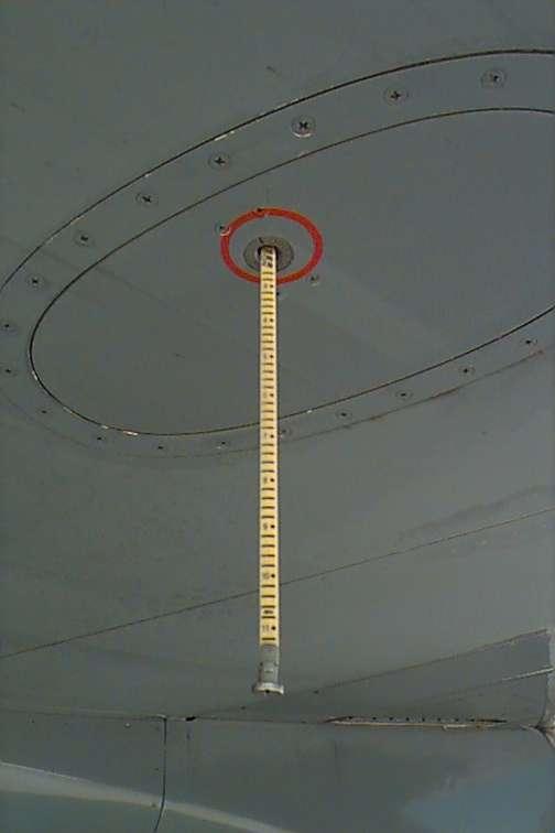 737 drip stick