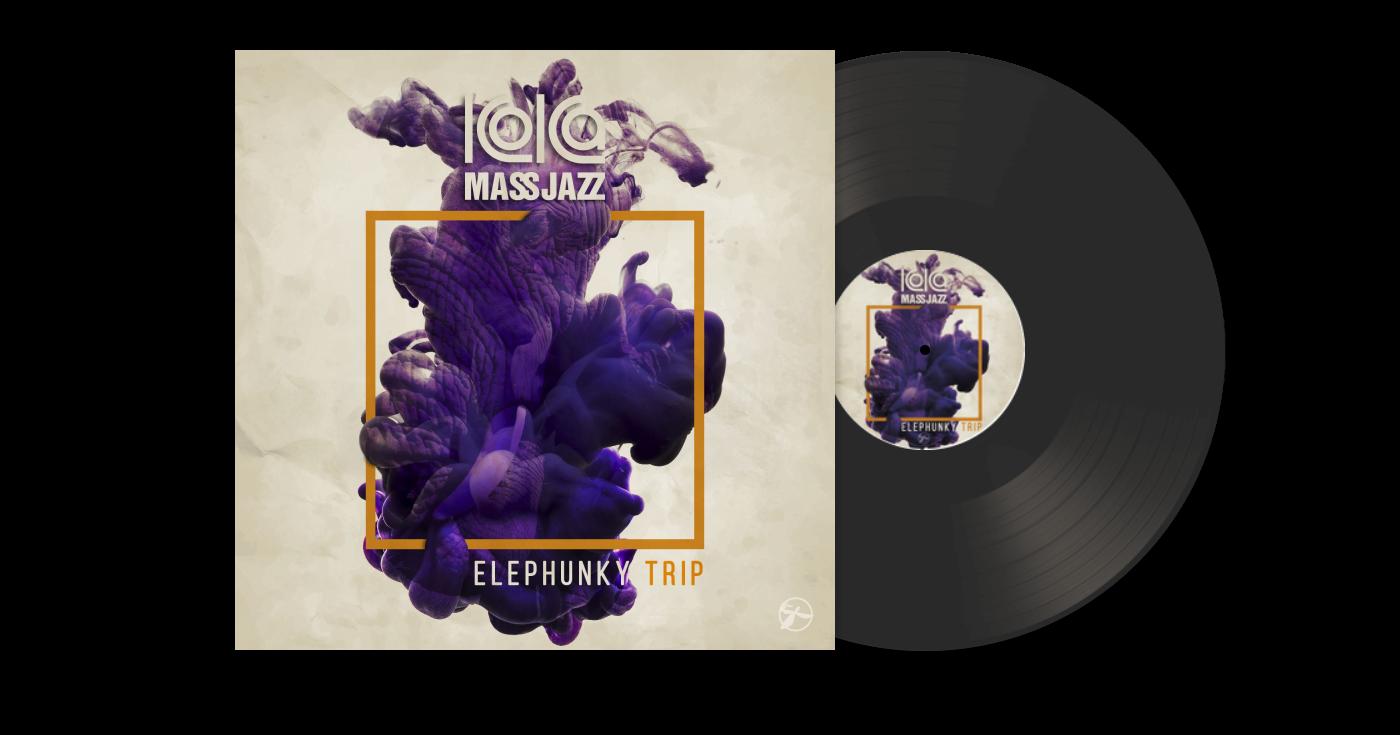 koka-mass-jazz-elephunky-trip
