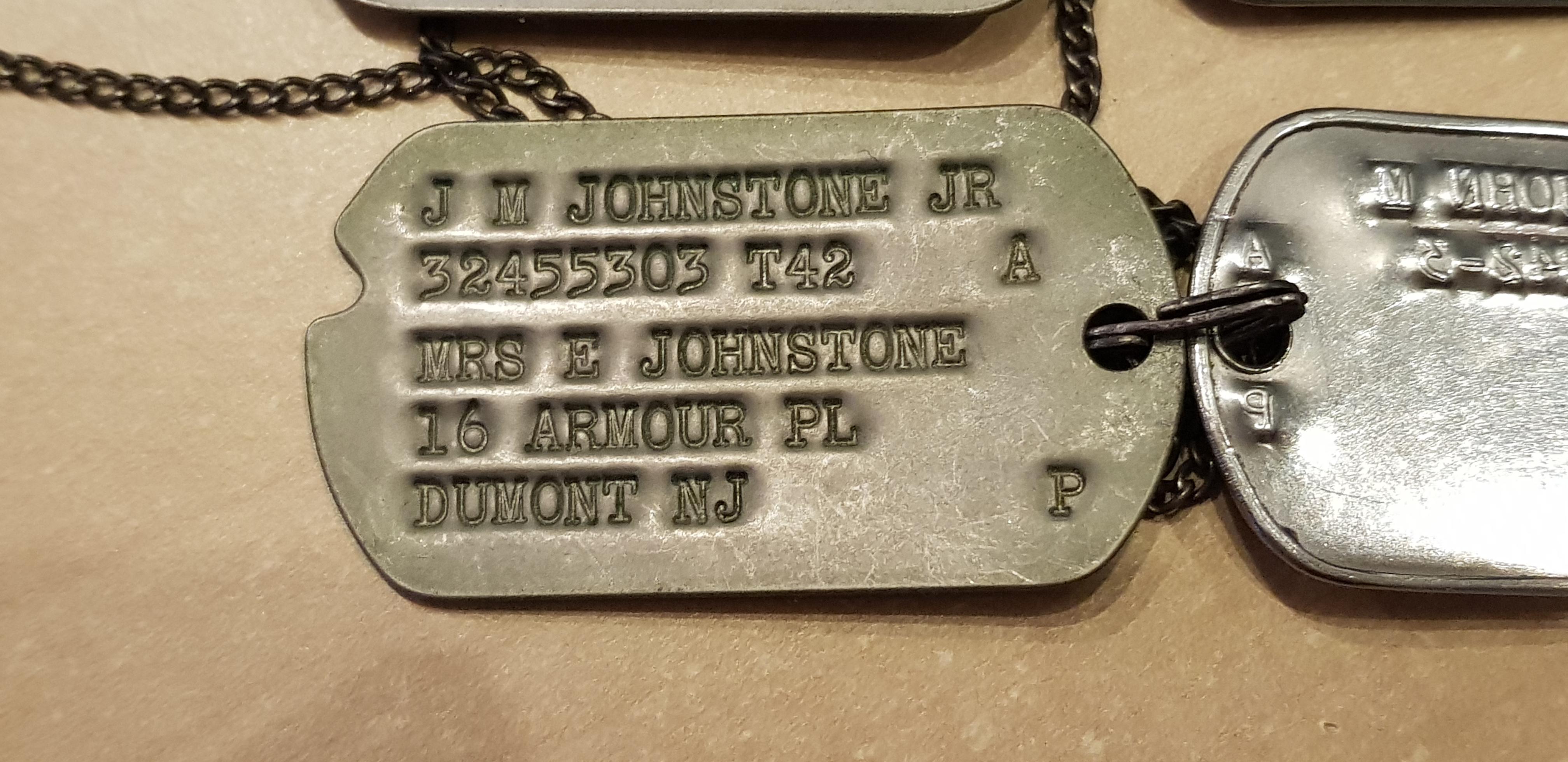 plaque d'identité Us 190220124733156050