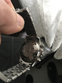 seamaster - [Vends] Oméga seamaster 300M diver chrono Mini_190220052644637698