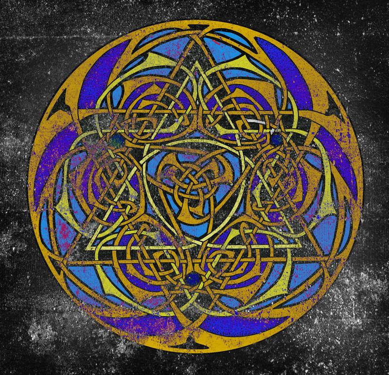 coloriage-art-celtique-20