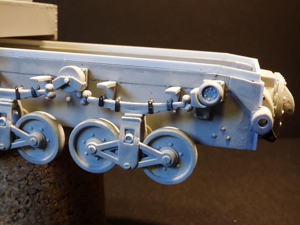 15 cm sFH.13/1 auf Geschutzwagen Lorraine-Schlepper Sd.Kfz. 135/1   RPM 1/35 ème  190222044554292718