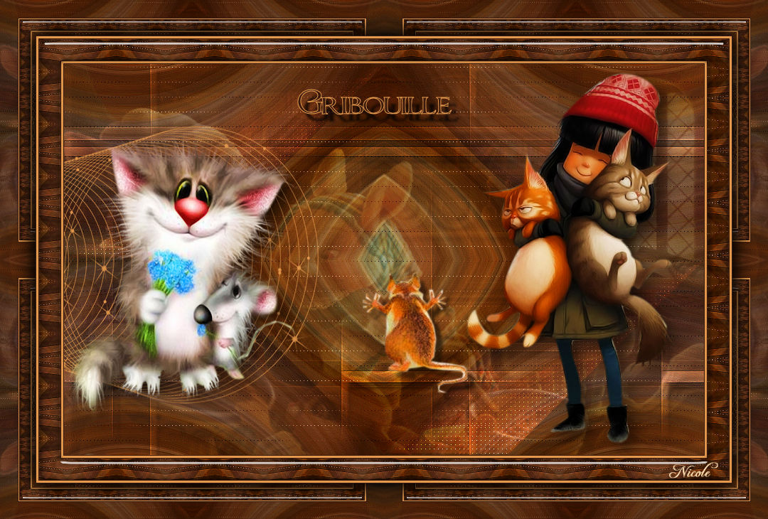 Gribouille (PSP) 190222114543946850