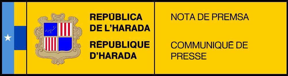 Harada - Élections générales 2019 190225062142672755