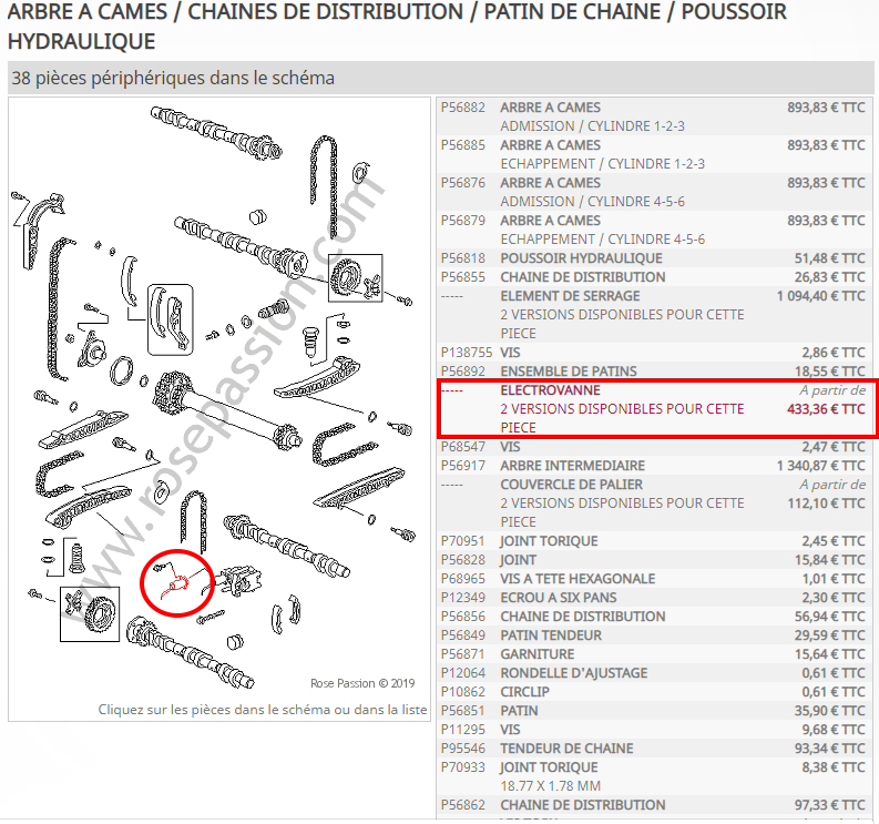 Khachou - Porsche 996 C2 - Page 2 190226012342577417