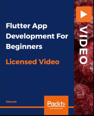 Flutter App Development For Beginners [Video]-P2P