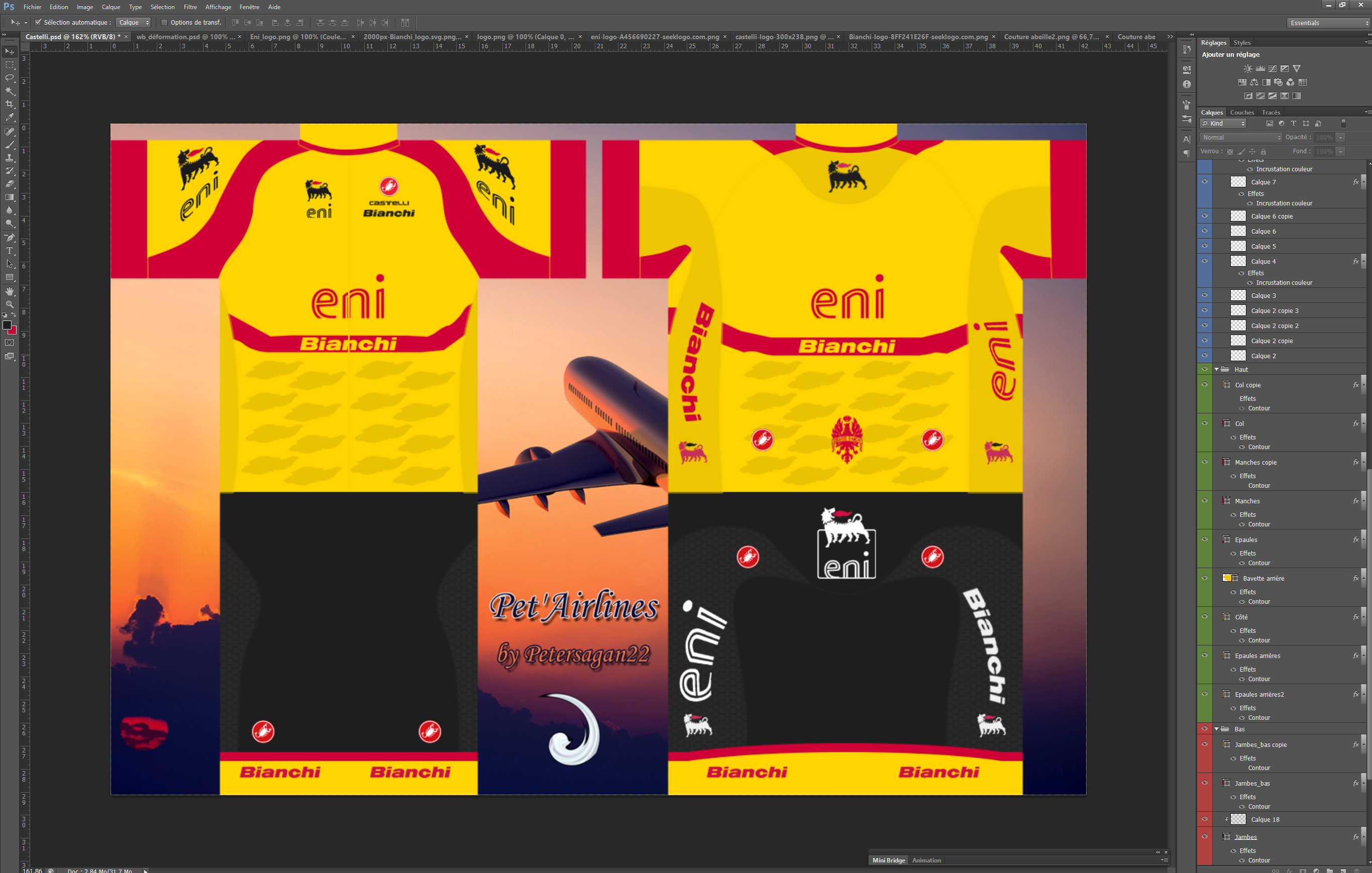 Faire un maillot sur Photoshop 190227091959955610
