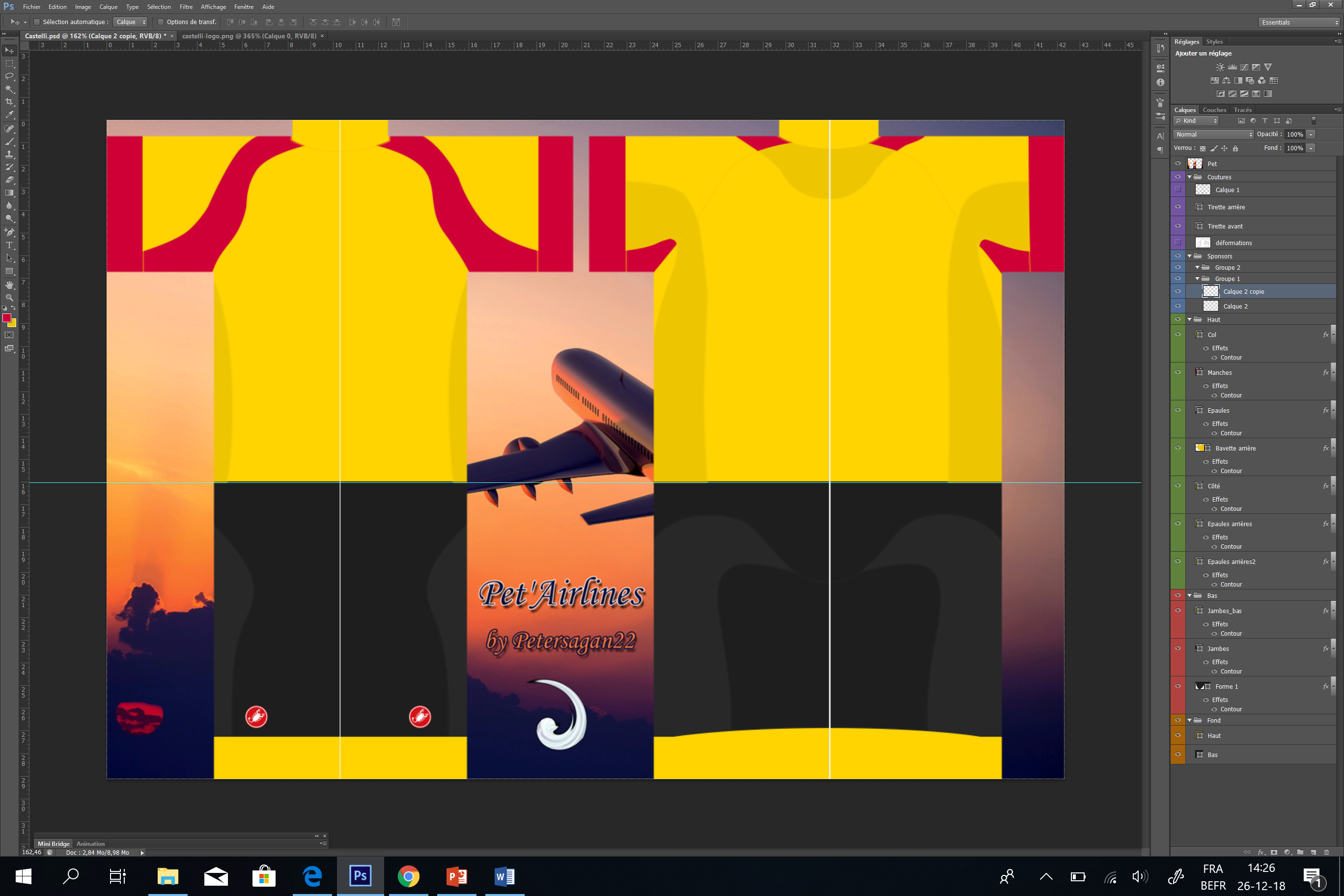 Faire un maillot sur Photoshop 190227092008158096