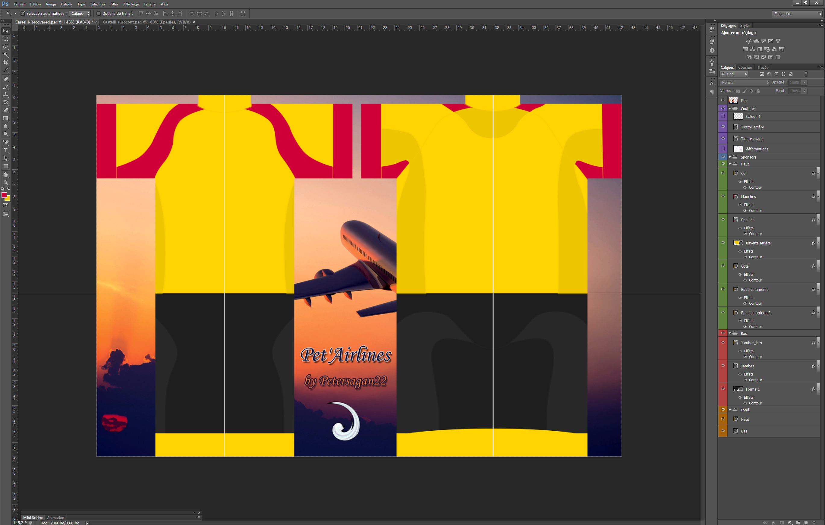 Faire un maillot sur Photoshop 190227092009216232