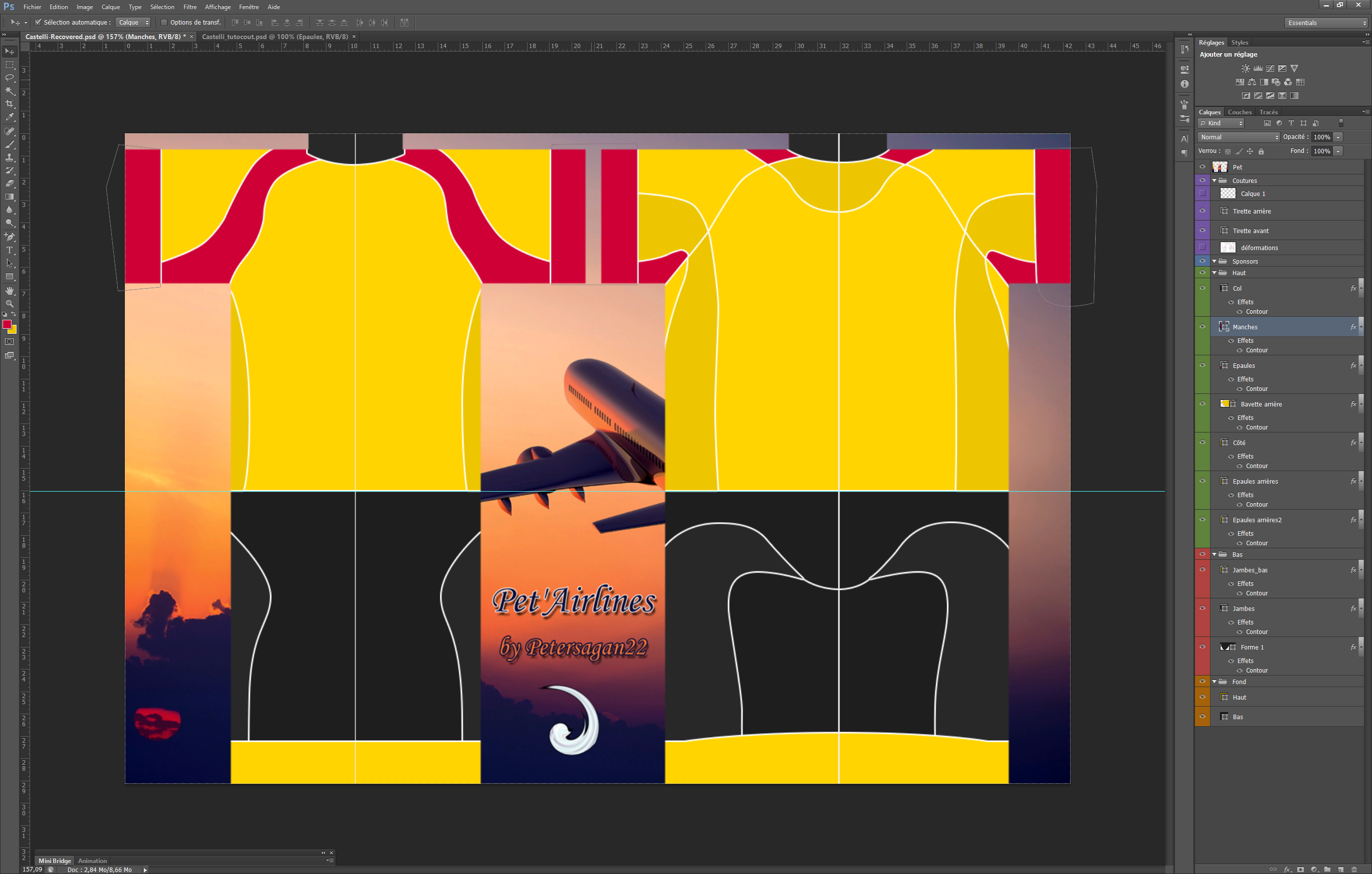 Faire un maillot sur Photoshop 190227092011105977