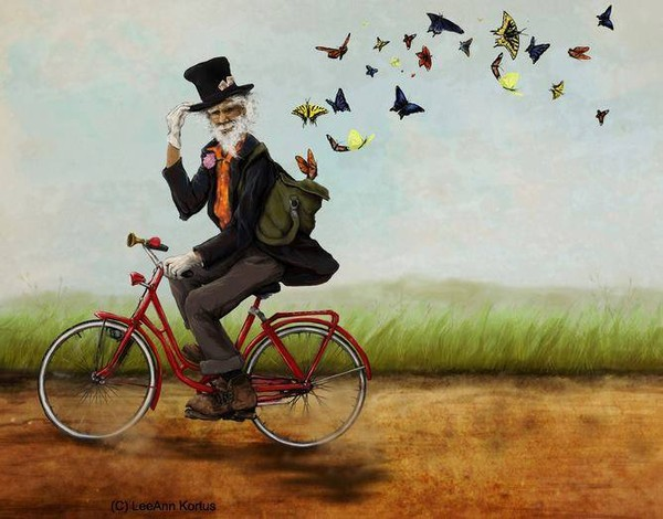 A bicyclette ... - Page 3 190301104435953313