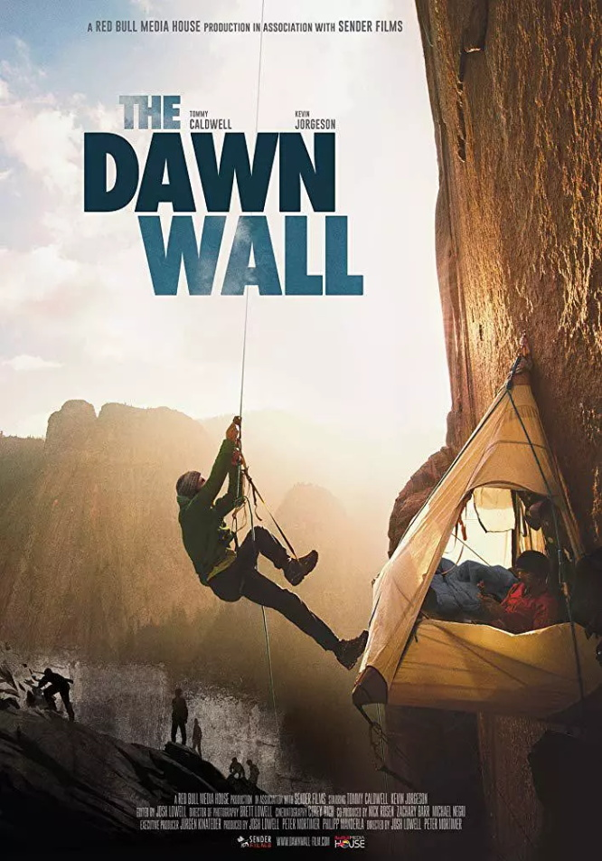 黎明牆The Dawn Wall.2017.BD-1080p[MKV@1.9G@繁簡英]