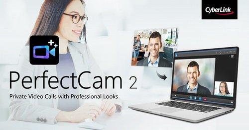 CyberLink PerfectCam Premium v2.1.3330.0 Multilingual 190303100856590193