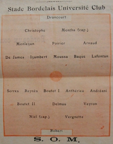 1923 Bordeaux vs Montpellier (2)
