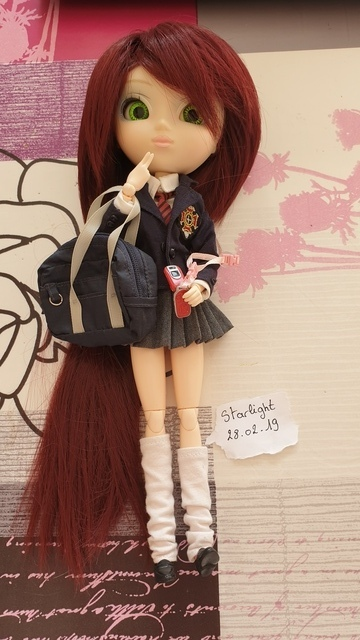 VENDS Pullip Seila, Shanria avec outfit Nina,Taeyang William 19030403404536164