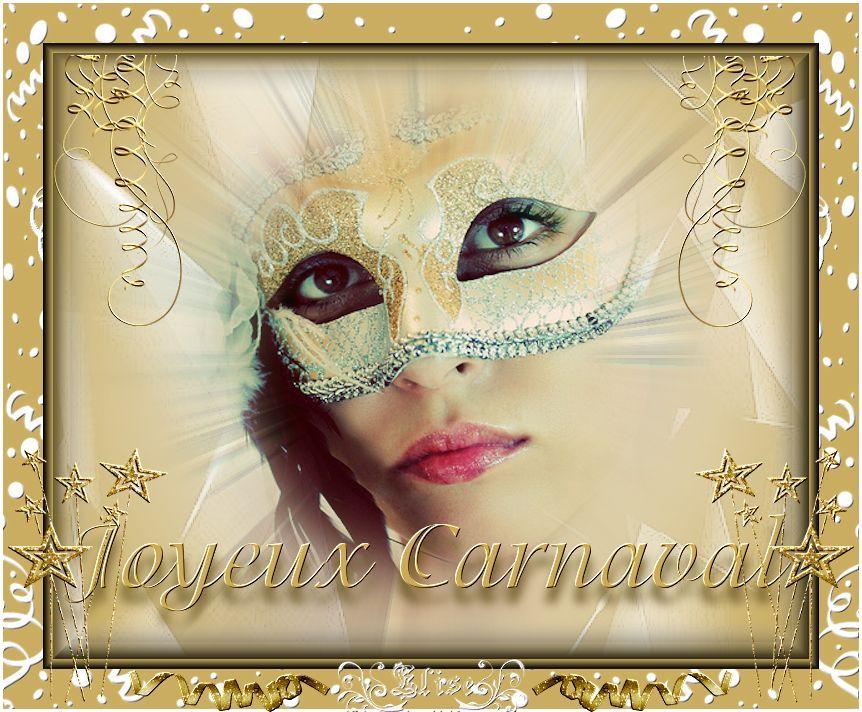 Beauté du carnaval   psp 190304103449668399