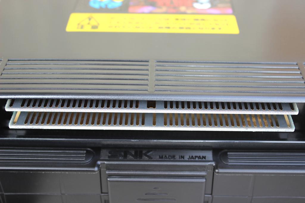 Convert insert Metal slug 3  190305031448390804