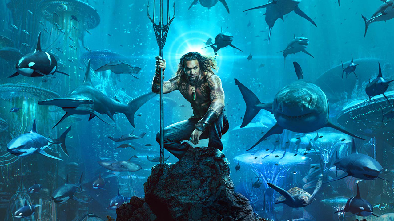 Aquaman 2018 HDR 2160p WEB H265-DEFLATE - SceneSource